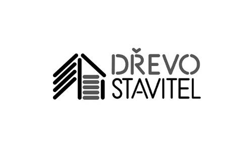 Logo - www.drevostavitel.cz