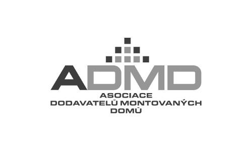 Logo - www.admd.cz