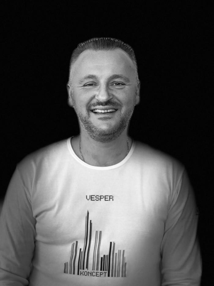 Martin Šopík