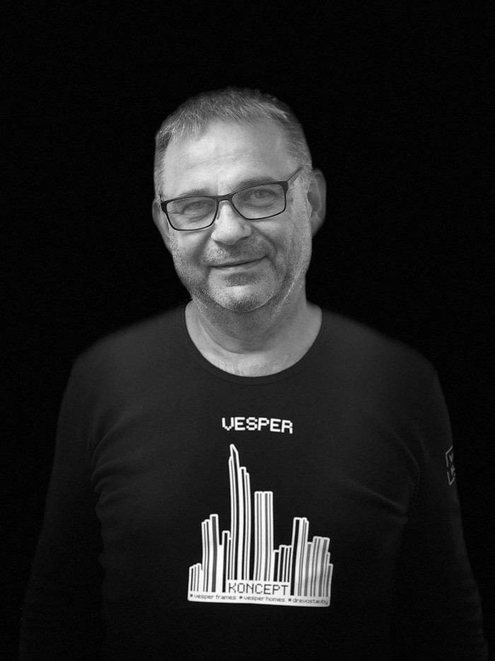 Vladimír Kolařík
